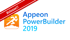 PowerBuilder & InfoMaker 2019 Released with Localized Run-time Files
