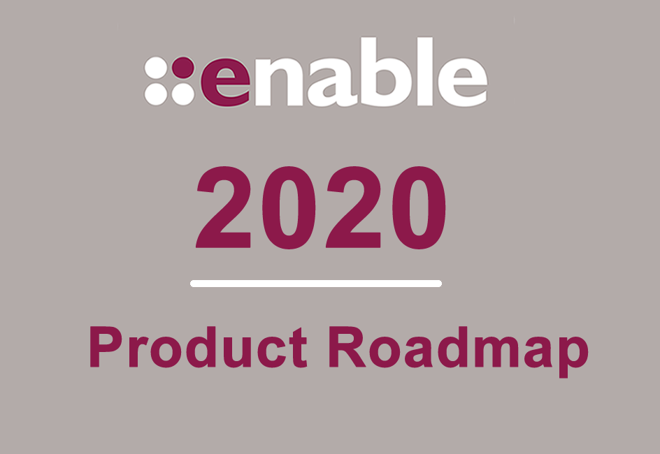 Enable for PowerBuilder - Roadmap for Year 2020