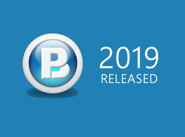 PB Ultimate Suite (PBUS) 2019 RELEASED