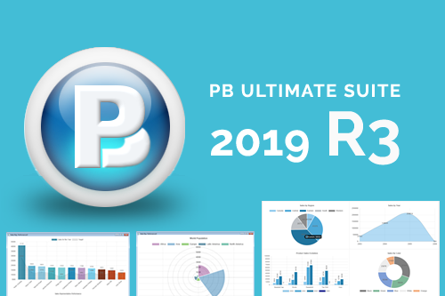 PB Ultimate Suite 2019 R3 is Now Available